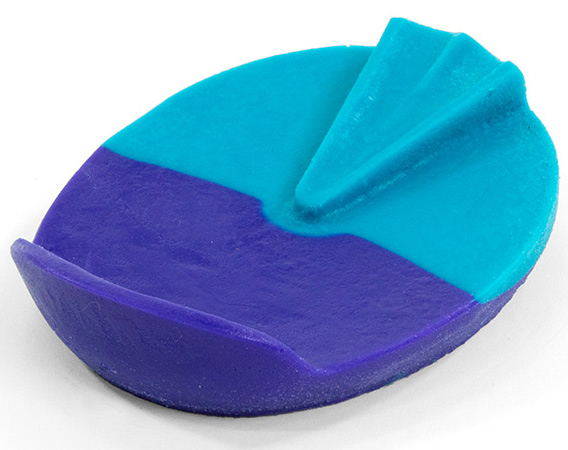 Specialty - Purple / Turquoise